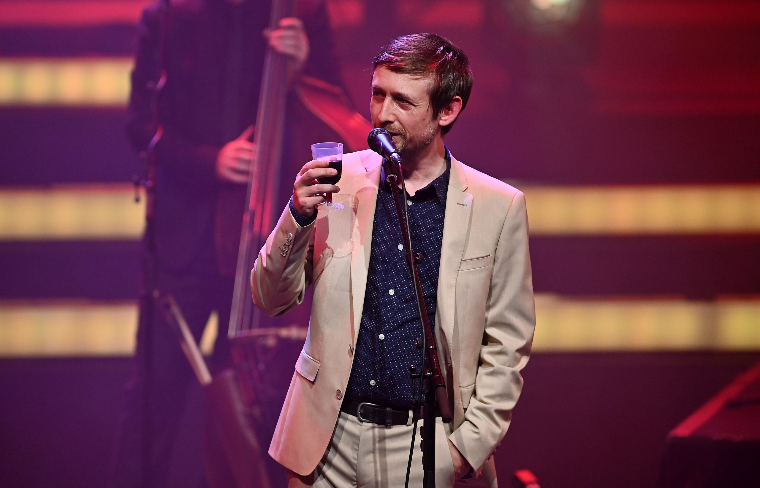Divine Comedy Barbican 7